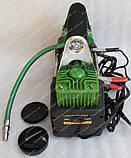 Автомобільний компресор Procraft LK400 (двох поршневий), фото 5