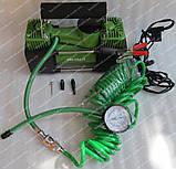 Автомобільний компресор Procraft LK400 (двох поршневий), фото 4