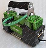 Автомобільний компресор Procraft LK400 (двох поршневий), фото 6