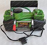 Автомобільний компресор Procraft LK400 (двох поршневий), фото 7