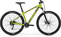 Велосипед горный MERIDA BIG.NINE 200 2019