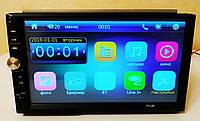 """Автомобильная магнитола 2Din Pioneer 7012B с Экраном 7"""" + USB, SD, FM, Bluetooth, фото 1"""