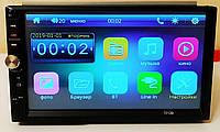 "Автомагнитола 2Din Pioneer 7012CRB с Экраном 7"" дюймов сенсор + USB, SD, FM, Bluetooth"