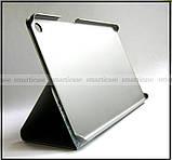 Бирюзовый чехол для женщины Xiaomi Mi pad 4 plus, вариант Steady case Эйфелева башня ( Париж), фото 5