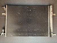 Радиатор кондиционера 1.6/1.8 Chevrolet Cruze
