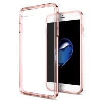 Чехол Spigen Ultra Hybrid Rose Crystal для iPhone 7 Plus/8 Plus