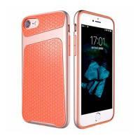 Защитный чехол USAMS Knight Series Orange для iPhone 7 Plus/8 Plus