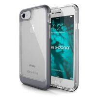 Чехол X-Doria EverVue Space Gray для iPhone 7/8