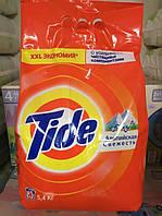 Пральний порошок Tide Альпійська свіжість 5,4 кг 8001090434647