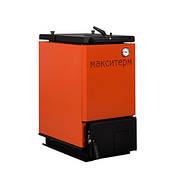 Шахтный котел Макситерм Классик 10 кВт, фото 2