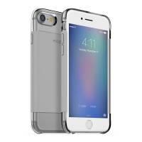 Магнитный чехол Mophie Hold Force Base Case Stone Wrap для iPhone 7/8