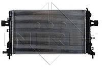 Основний радіатор (двигуна), фото 1
