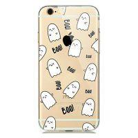 TPU чехол oneLounge Boo для iPhone 7/8
