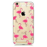 TPU чехол oneLounge Flamingo для iPhone 7/8