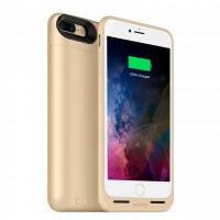 Чехол-аккумулятор Mophie Juice Pack Air Gold для iPhone 7 Plus/8 Plus