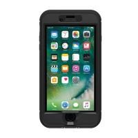 Чехол LifeProof NÜÜD Black для iPhone 7/8