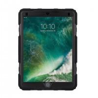 """Чехол Griffin Survivor All-Terrain Black/Clear для iPad Air 3 (2019)/Pro 10.5"""""""
