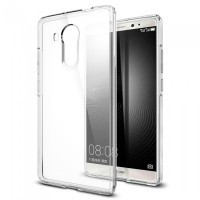 Чехол Spigen Ultra Hybrid Crystal Clear для Huawei Mate 8