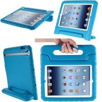 Детский чехол Philips с ручкой для iPad mini 3/2/1 Голубой