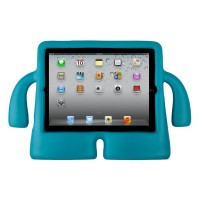 Детский чехол oneLounge iGuy для iPad mini 5/4/3/2/1 Голубой