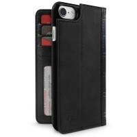 Чехол Twelve South BookBook Black для iPhone 7/8