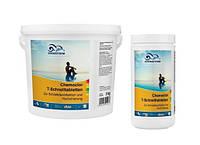 Хімія для басейну Chemochlor-T-Schnelltabletten - Шоковий (шок) хлор (табл. 20 г) 5 кг