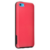 Чехол Belkin Grip Candy Sheer Red для iPhone 5C