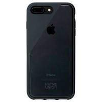 Чехол Native Union CLIC Crystal Smoke для iPhone 7 Plus/8 Plus