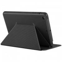 Чехол Speck DuraFolio Black/Slate Grey для iPad Air