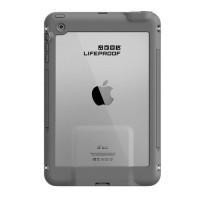 """Водонепроницаемый чехол LifeProof Frē White/Gray для iPad Air/9.7"""" (2017/2018)"""