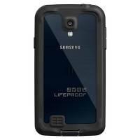 Водонепроницаемый чехол LifeProof Fre Black для Samsung Galaxy S4