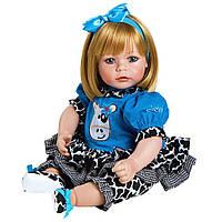 "Лялька реборн дівчинка Adora ToddlerTime "" E.I.E.I.O"" 20 ""  Сенді 51 см (2021019) (B0076MXHZ0)"