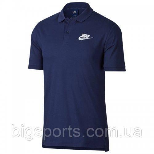 Футболка муж. Nike M Nsw Polo Jsy Matchup (арт. 909752-429)