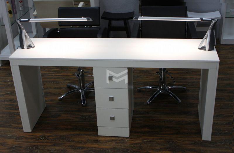 Купить Маникюрный стол M111 Prestige Markson, Velmi