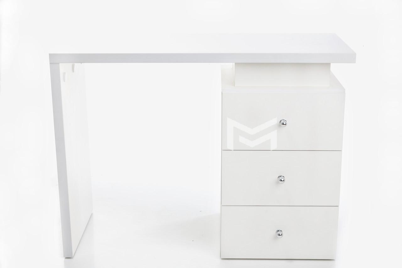 МарксонМеблі / Столик маникюрный М114 Glossy Markson