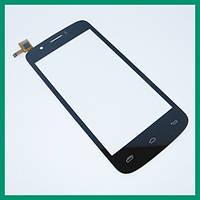 Сенсор Prestigio 5453 MultiPhone PAP Duo черный