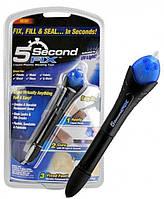 Горячий клей жидкий пластик - 5 секунд  Код:123640