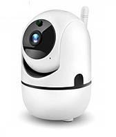 Камера облачного хранения WiFi Cloud Storage 360 для дома и офиса