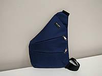 """Мужская  сумка """"Фудзи Blue"""", фото 1"""
