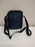 """Мужская сумка """"Мейсон Blue"""", фото 1"""