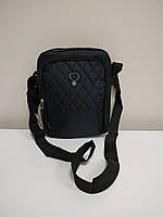 """Мужская сумка """"Мейсон Black"""", фото 1"""