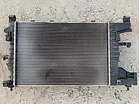 Радиатор основной МКП 1.6/1.8 Chevrolet Cruze