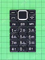 Клавиатура Nomi i246, черный Оригинал