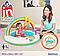 Бассейны детские для купания.Детские надувные бассейны для малышей., фото 2