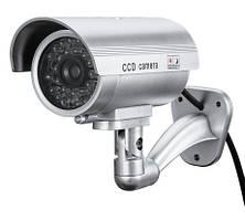 ✅ Муляж камеры с датчиком движения на батарейках CCD Camera ✅