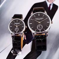 Часы мужские и женские модель 052 (малые) 1шт Код:20102