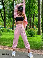 Женский спортивный костюм 1114 дор Код:983763886, фото 1