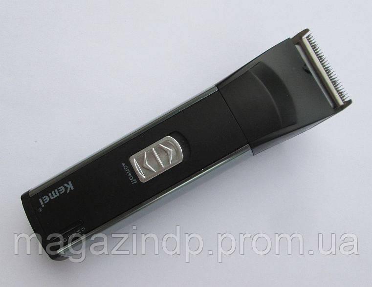 Профессиональная машинка для стрижки волос  KM-2399 Код:475253690