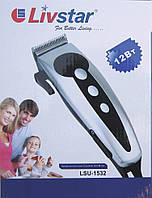Машинки для стрижки  LSU-1532, 12Вт Код:475253235