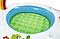 Бассейны детские для купания.Детские надувные бассейны для малышей., фото 7